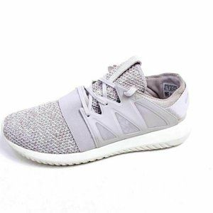 Adidas Womens 8.5 Tubular Viral Running Shoes
